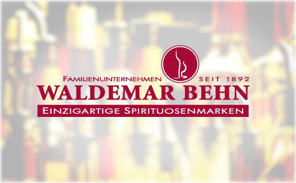 Waldemar Behn
