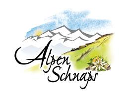 Alpenschnaps Logo