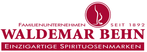 Waldemar Behn - Einzigartige Spirituosenmarken