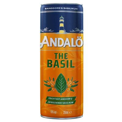 Andalö The Basil
