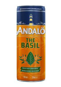 Andalö The Basil Dose